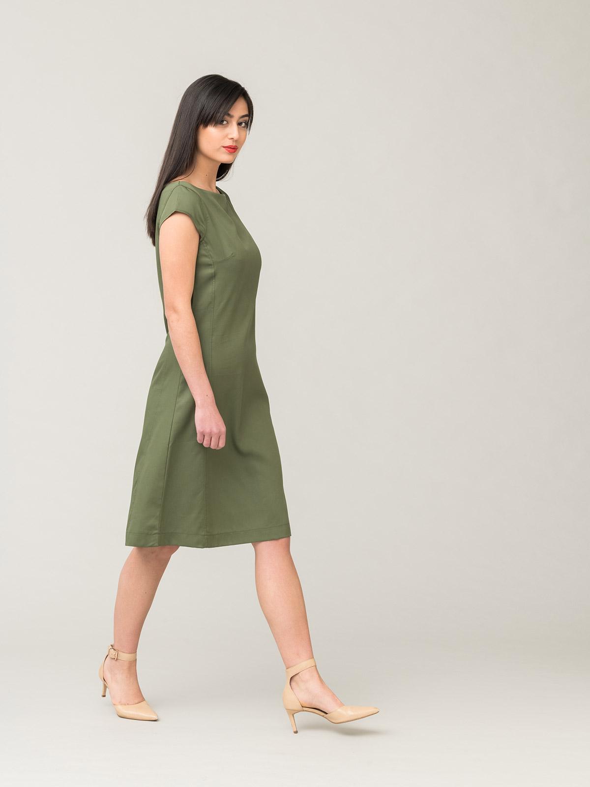 Kleid Pura