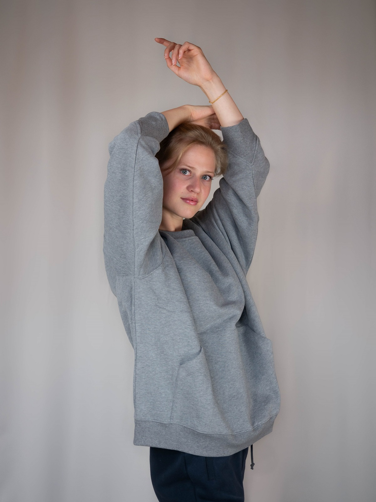 Sweatshirt Blini
